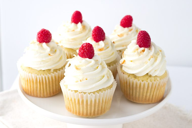 Đam Mê Ẩm Thực coconut-cupcakes