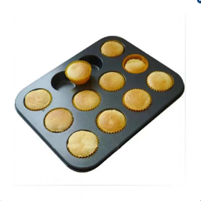 Đam Mê Ẩm Thực khuôn-cupcake