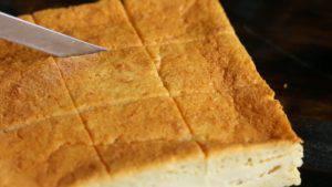 Đam Mê Ẩm Thực Chia-bánh-thành-những-miếng-nhỏ-và-hoàn-thành2-300x169