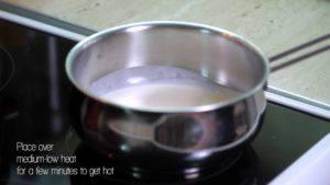 Đam Mê Ẩm Thực Cho-23-cup-kem-Whipping-vào-nồi-và-đun-sôi-nhẹ2-300x169