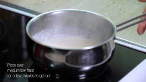 Đam Mê Ẩm Thực Cho-23-cup-kem-Whipping-vào-nồi-và-đun-sôi-nhẹ3-300x169