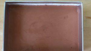Đam Mê Ẩm Thực Cho-hỗn-hợp-vào-khuôn-đã-lót-giấy-nến-trải-đều.-2-1-300x169