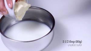 Đam Mê Ẩm Thực Cho-sữa-nước-vào-nồi-12-tsp-muối-2-tsp-đường-5-12-tbsp-bơ5-300x169