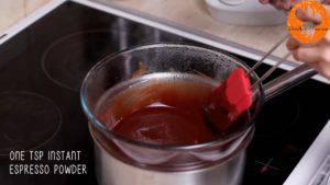 Đam Mê Ẩm Thực Cho-34-cup-90g-Chocolate-bơ-vào-bát.-Đun-cách-thủy-và-trộn-đều-cho-đến-khi-tan4-300x169