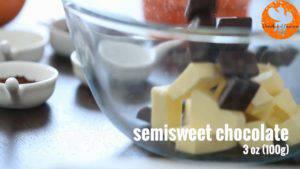 Đam Mê Ẩm Thực Cho-bơ-lạt-Chocolate-vào-bát.-Đun-cách-thủy-và-khuấy-đều-tay-cho-đến-khi-tan2-300x169