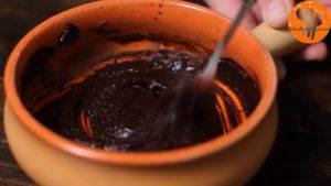 Đam Mê Ẩm Thực Cho-bột-cacao-đường-muối-4-tsp-sữa-vào-bát-và-trộn-cho-đến-khi-quyện-đều7-300x169