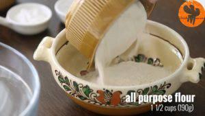 Đam Mê Ẩm Thực Cho-bột-mì-đa-dụng-muối-Bột-baking-powder-vào-bát-và-trộn-đều-1-300x169