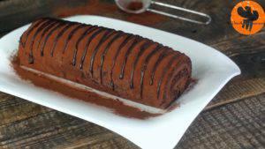 Đam Mê Ẩm Thực Cho-hỗn-hợp-Chocolate-vào-túi-lụa-bắt-bông-kem-và-trang-trí4-300x169