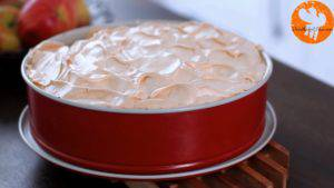 Đam Mê Ẩm Thực Cho-kem-lên-mặt-bánh.-Trải-đều-và-cho-vào-lò-nướng-thêm-20-phút-cho-đến-khi-kem-có-màu-vàng-nâu-8-300x169