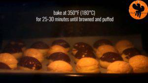 Đam Mê Ẩm Thực Cho-khuôn-vào-lò-và-nướng-khoảng-25-30-phút2-300x169