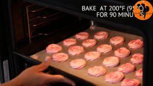 Đam Mê Ẩm Thực Cho-khuôn-vào-lò-và-nướng-trong-90-phút-300x169