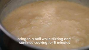 Đam Mê Ẩm Thực Cho-sữa-đặc-đường-hoa-mai-bơ-vào-nồi.-Đun-lửa-nhỏ-và-khuấy-đều-tay-cho-đến-khi-tan-hết-tiếp-tục-đun-thêm-5-phút7-300x169