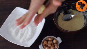 Đam Mê Ẩm Thực Sau-đó-nặn-tròn-đều-và-lăn-qua-dừa-nạo2-300x169