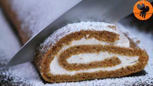 Đam Mê Ẩm Thực Sau-khi-kem-đã-đủ-độ-đông-rắc-thêm-đường-bột-lên-bánh-và-chia-thành-từng-miếng-nhỏ3-300x169