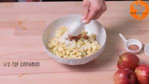 Đam Mê Ẩm Thực Thêm-1-tbsp-đường-bột-quế-bột-nhục-đậu-khấu-và-trộn-đều2-300x169