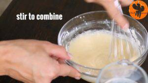 Đam Mê Ẩm Thực Thêm-14-cup-60ml-sữa-tươi-không-đường-và-tiếp-tục-trộn-cho-đến-khi-quyện-đều2-2-300x169