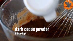 Đam Mê Ẩm Thực Thêm-muối-bột-cacao-và-trộn-đều2-1-300x169