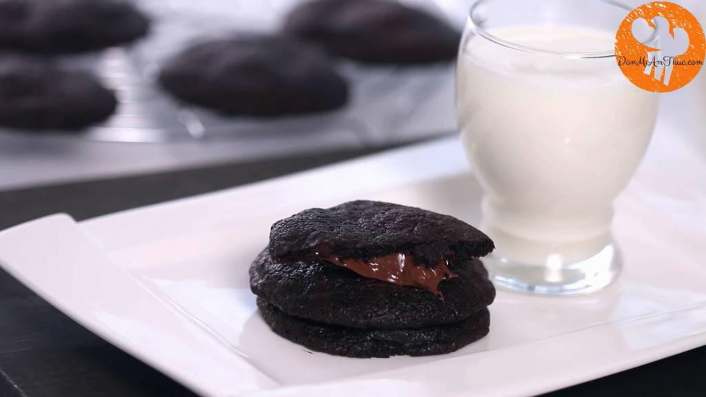 Đam Mê Ẩm Thực cach-lam-banh-cookie-chocolate-hat-de-dammeamthuc.com_