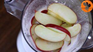Đam Mê Ẩm Thực táo-1