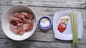 Đam Mê Ẩm Thực Băm-nhỏ-xả-tỏi-ớt-và-cho-ra-đĩa