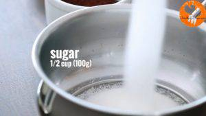 Đam Mê Ẩm Thực Cho-đường-bột-cacao-muối-vào-nồi-và-trộn-đều-300x169