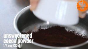 Đam Mê Ẩm Thực Cho-đường-bột-cacao-muối-vào-nồi-và-trộn-đều2-300x169
