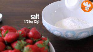 Đam Mê Ẩm Thực Cho-bột-mì-đa-dụng-bột-Baking-powder-muối-vào-bát-và-trộn-đều3-300x169