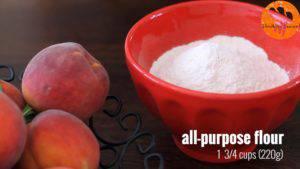Đam Mê Ẩm Thực Cho-bột-mì-đa-dụng-muối-bột-Baking-powder-bột-Baking-soda-vào-bát-và-trộn-đều-300x169