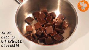 Đam Mê Ẩm Thực Cho-chocolate-sữa-đặc-có-đường-vào-nồi-đun-và-khuấy-cho-đến-khi-quyện-đều-1-300x169