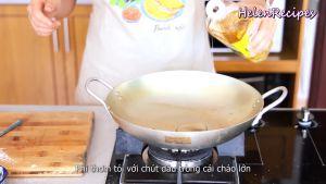 Đam Mê Ẩm Thực Cho-dầu-ăn-vào-chảo