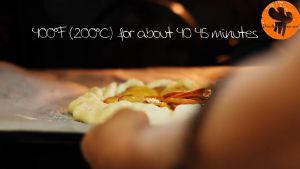 Đam Mê Ẩm Thực Cho-khay-vào-lò-và-nướng-trong-40-45-phút-cho-đến-khi-có-màu-vàng-nâu