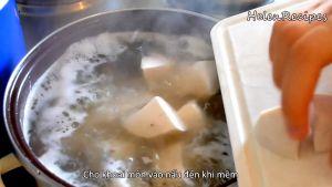 Đam Mê Ẩm Thực Cho-khoai-môn-vào-nồi-ở-bước-3-và-nấu-cho-đến-khi-khoai-mềm