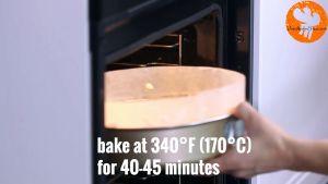 Đam Mê Ẩm Thực Cho-khuôn-vào-lò-và-nướng-trong-40-45-phút