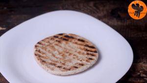 Đam Mê Ẩm Thực Dùng-kèm-với-bánh-mì-nướng-và-thịt-xông-khói