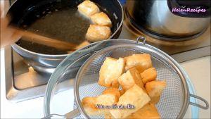 Đam Mê Ẩm Thực Khi-đậu-chín-vàng-2-mặt-cho-đậu-ra-rây-để-ráo-dầu