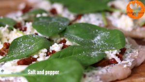 Đam Mê Ẩm Thực Rắc-thêm-phô-mai-Mozzarella-nạo-nhỏ-rau-tùy-thích-và-chút-muối5