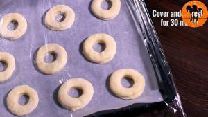 Đam Mê Ẩm Thực Sử-dụng-màng-bọc-thực-phẩm-phủ-kín-mặt-khay-và-ủ-thêm-trong-30-phút