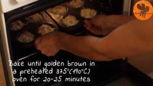 Đam Mê Ẩm Thực Sau-đó-cho-khuôn-vào-lò-và-nướng-trong-20-25-phút-300x169