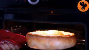 Đam Mê Ẩm Thực Sau-khi-bánh-chín-cho-bánh-ra-khỏi-lò-và-để-nguội-ở-rây2-300x169