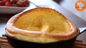 Đam Mê Ẩm Thực Sau-khi-bánh-chín-cho-bánh-ra-khỏi-lò-và-để-nguội-ở-rây3-300x169