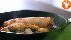 Đam Mê Ẩm Thực Sau-khi-nướng-xong-cho-chảo-ra-rây-để-nguội-15-phút2