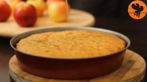 Đam Mê Ẩm Thực Sau-khi-nướng-xong-cho-khuôn-ra-rây-để-nguội-và-thử-bằng-cách-cho-que-tăm-vào-giữa-bánh-nếu-rút-ra-que-sạch-là-bánh-chín3