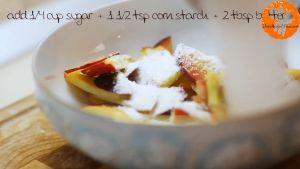 Đam Mê Ẩm Thực Thêm-đường-bột-ngô-bơ-lạt-tan-chảy-và-trộn-đều