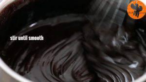 Đam Mê Ẩm Thực Thêm-2-tbsp-30g-Bơ-60g-Chocolate-chiết-suất-vani-và-khuấy-cho-đến-khi-quyện-đều5-300x169