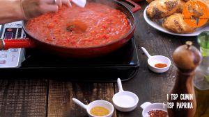 Đam Mê Ẩm Thực Thêm-bột-thì-là-bột-ớt-Paprika-ớt-bột-bột-ớt-khô-đường-muối-hạt-tiêu-và-đảo-đều-trong-10-15-phút1