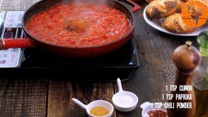 Đam Mê Ẩm Thực Thêm-bột-thì-là-bột-ớt-Paprika-ớt-bột-bột-ớt-khô-đường-muối-hạt-tiêu-và-đảo-đều-trong-10-15-phút2