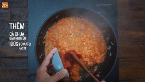 Đam Mê Ẩm Thực Thêm-cà-chua-băm-nhuyễn-ở-bước-1-và-đảo-đều3