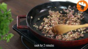 Đam Mê Ẩm Thực Thêm-tỏi-vào-chảo-và-khuấy-đều-trong-2-phút3