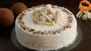 Đam Mê Ẩm Thực Trang-trí-với-dừa-nạo-nhỏ-bánh-Raffaello-Chocolate-trắng-và-hạnh-nhân-nghiền-nhỏ4