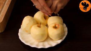 Đam Mê Ẩm Thực Vắt-đều-chanh-tây-vào-từng-quả-táo2